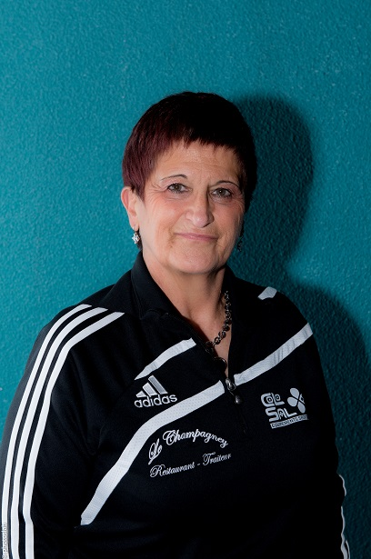 Carmen GRANDVALET