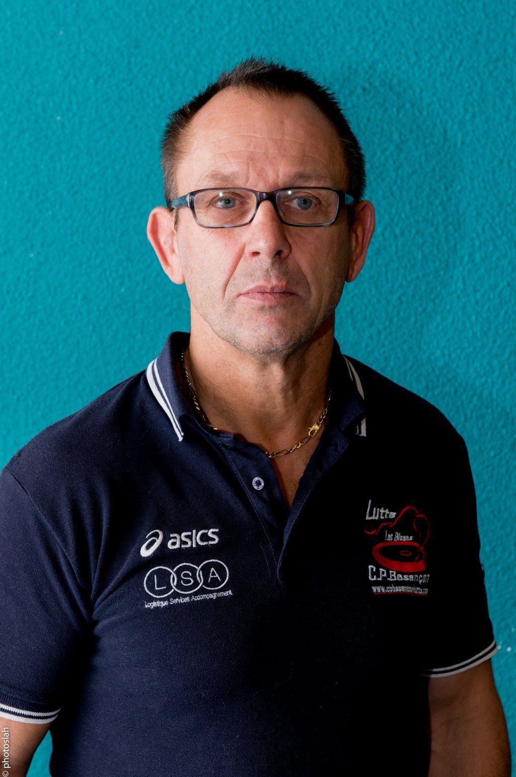 Joël Bozonet