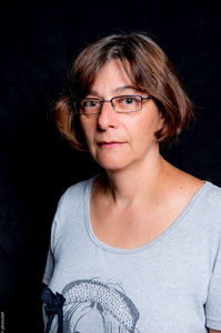 Marie-Jo POSILIPO