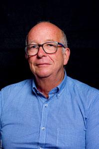 Gérard DELACROIX