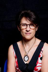Liliane Tudezca
