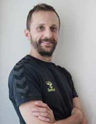 Nicolas MINGUET
